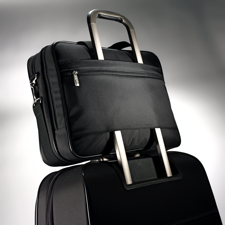 Samsonite Classic Business Laptop Bag 17