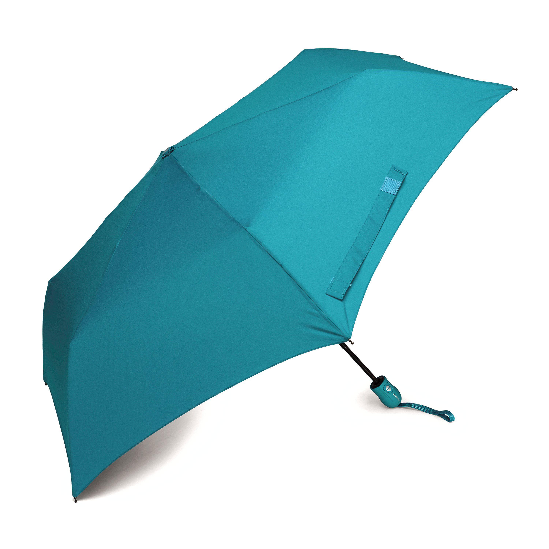 Samsonite Compact Auto Open/Close Umbrella