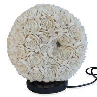Royal Bali Collection Handmade Oval Shaped Sea Shell ...