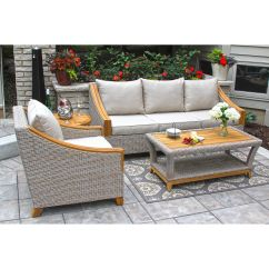 Cane Sofa Set Kerala Kourtney Quilted Side Leather Review Patio Table 7 Piece Oval Folding Gardeners