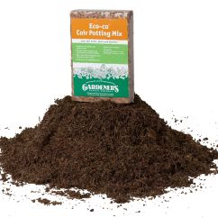 Kitchen Compost Container Aid Beater Coco Coir Bricks: Worm Bedding, And Soil Amendment