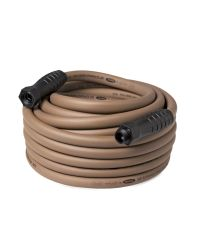 Soaker Hose Drip Irrigation System for Garden Rows ...