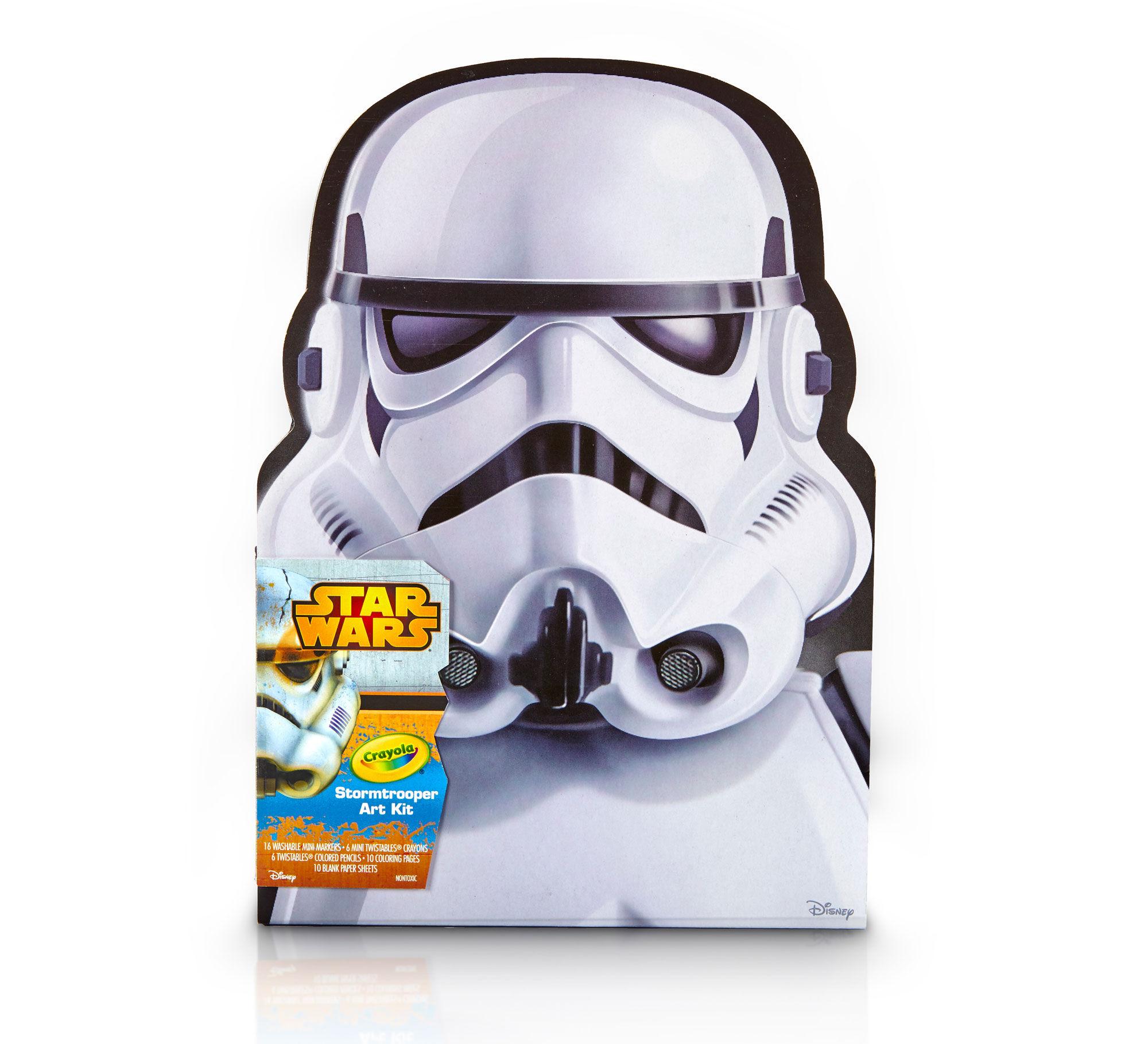 Star Wars Stormtrooper Art Case