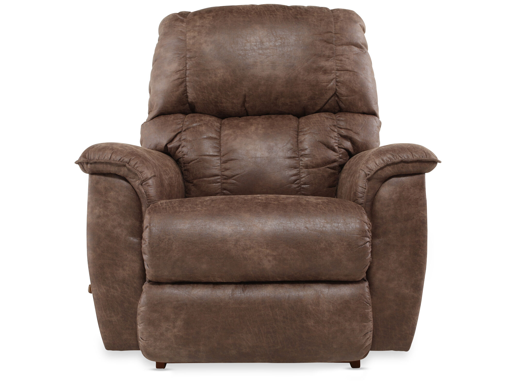 LaZBoy Lawrence Silt Rocker Recliner  Mathis Brothers