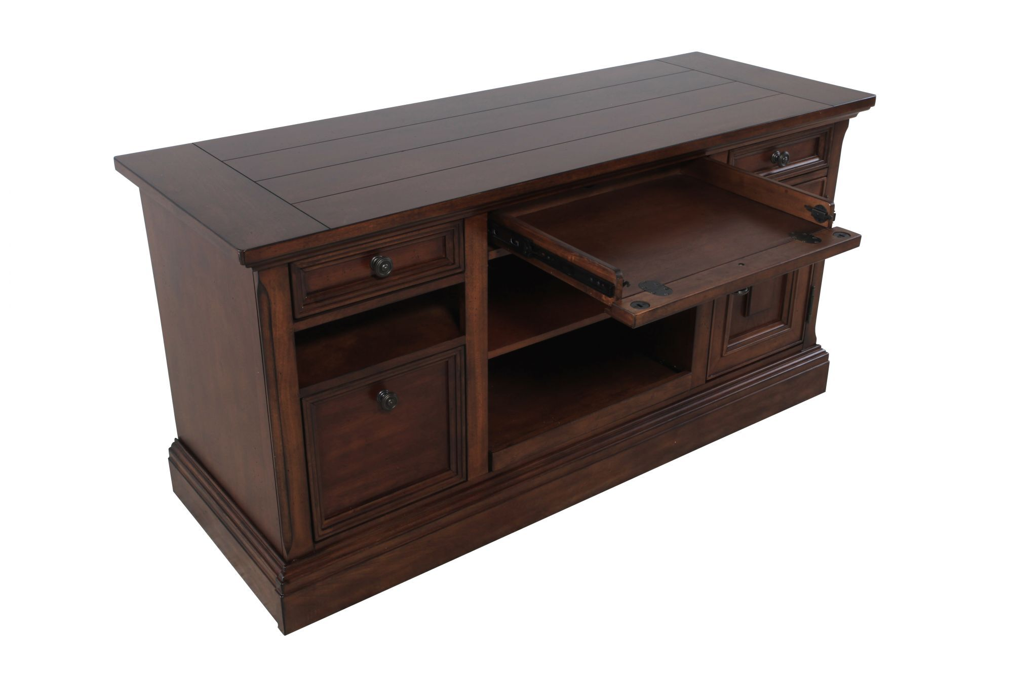 Ashley Gaylon Credenza Mathis Brothers Furniture