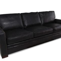 Henredon Sofa Leather Covers For Mathis Brothers
