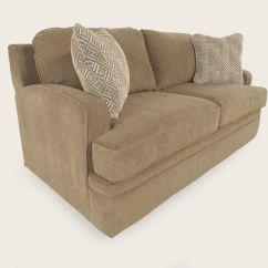 La Z Boy Diana Sleeper Sofa Round Outdoor Sesame Full Mathis Brothers