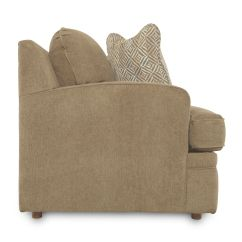 La Z Boy Diana Sleeper Sofa Cane Set Market In Delhi Sesame Full Mathis Brothers