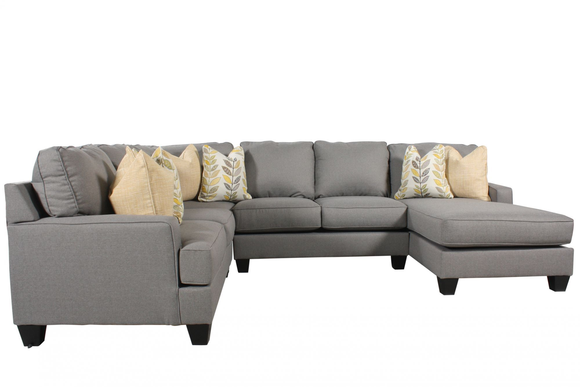 Ashley 4 Piece Sectional