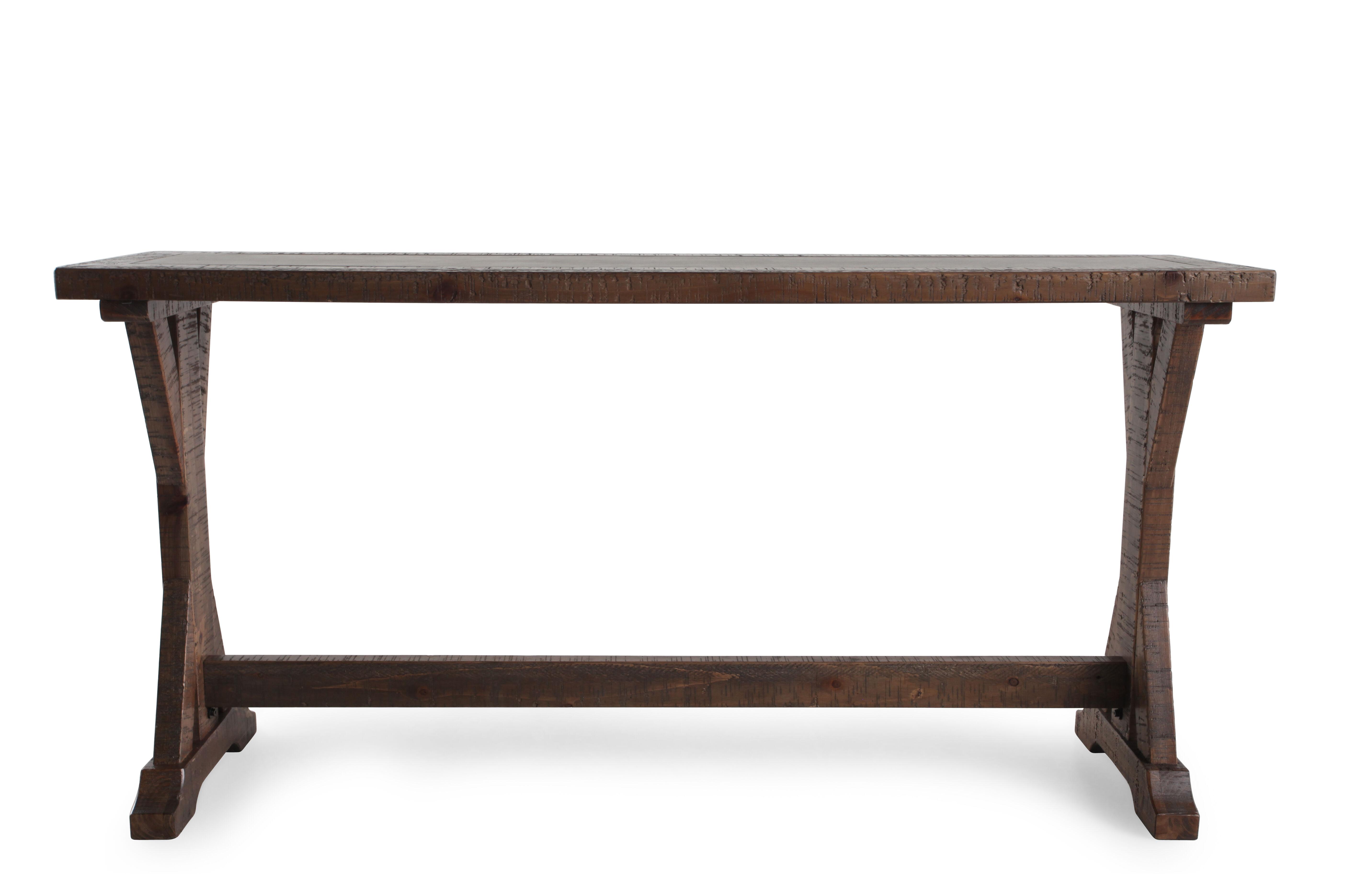 Ashley Valkner Collect Sofa Table