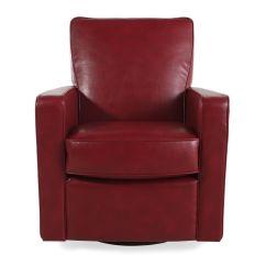 La Z Boy Swivel Chair Desk At Target Urban Attitudes Midtown Berry Glider