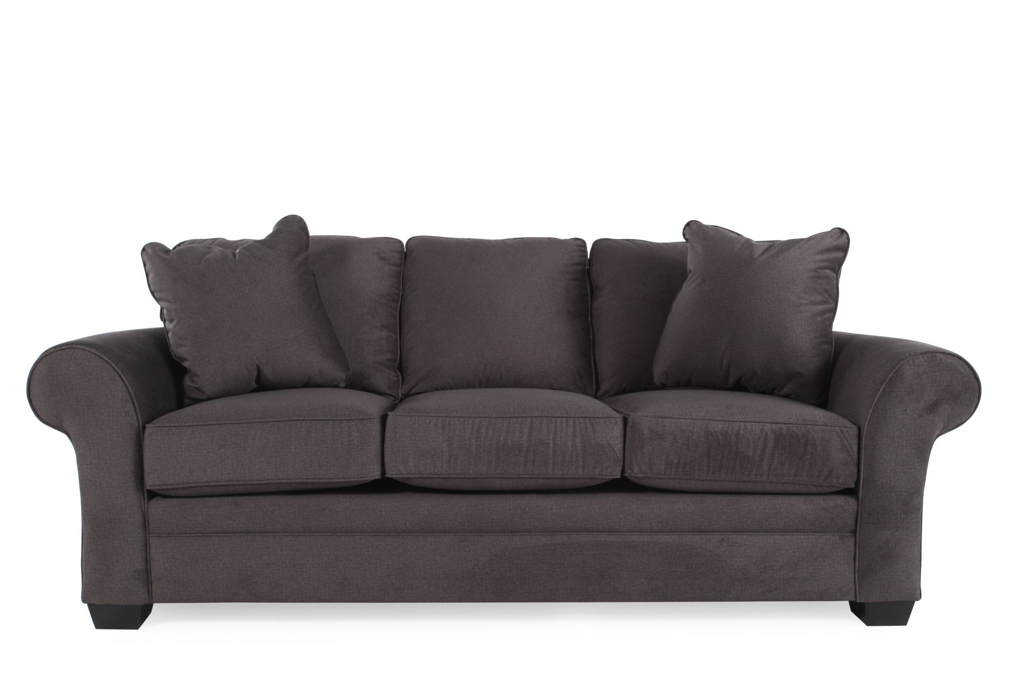 Broyhill Zachary Sofa  Mathis Brothers Furniture