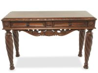 Ashley Millennium North Shore Sofa Table | Mathis Brothers ...