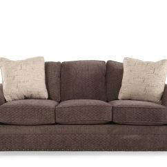 Broyhill Sleeper Sofa Fusion 4480 Cambridge Chenille Mathis Brothers Furniture