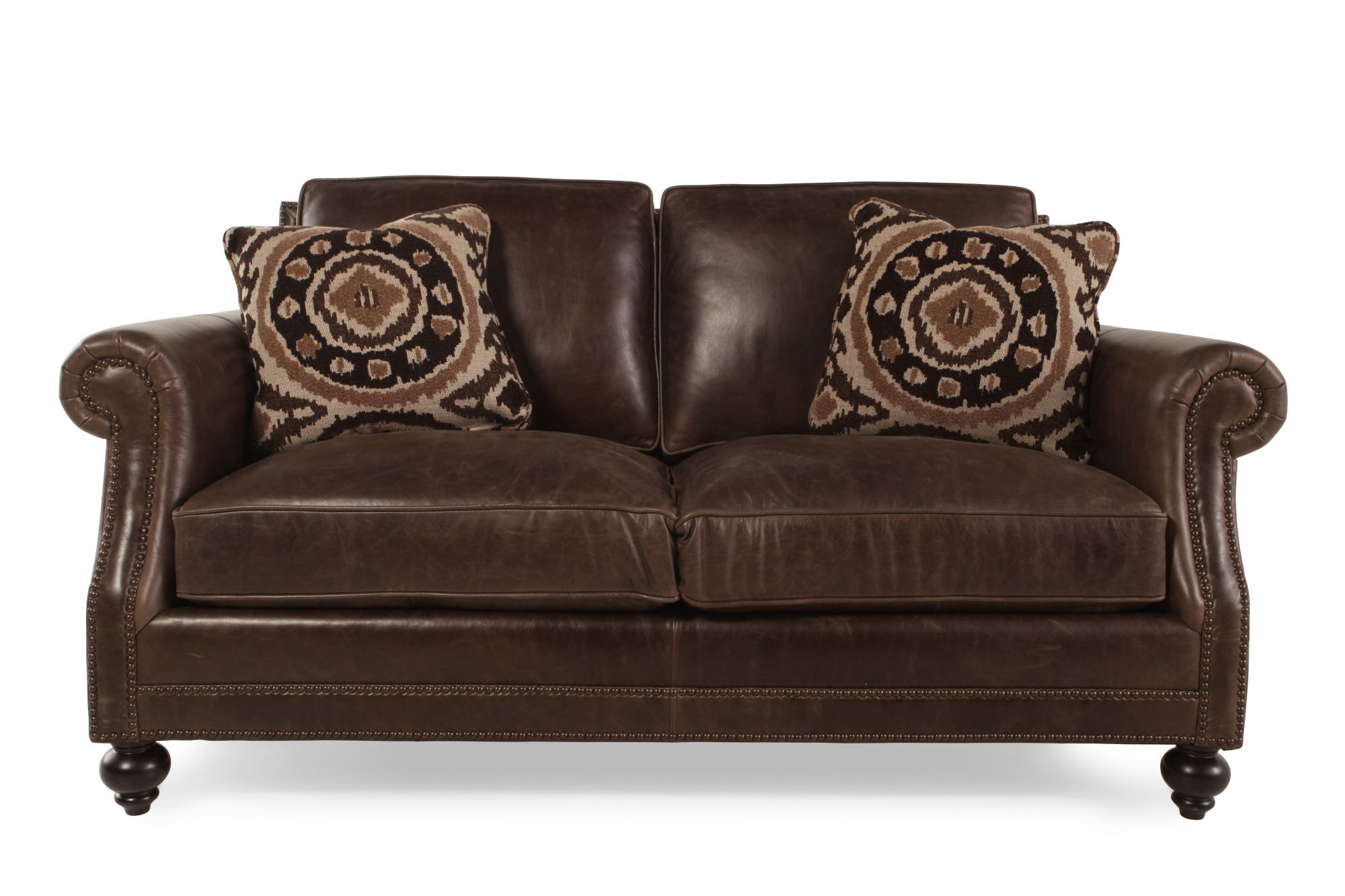 bernhardt upholstery brae sofa cheap l shaped philippines leather loveseat mathis brothers furniture