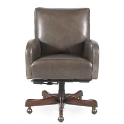 Swivel Chair Executive Vintage Oak Dining Chairs Hooker Tilt Mathis Brothers Furniture