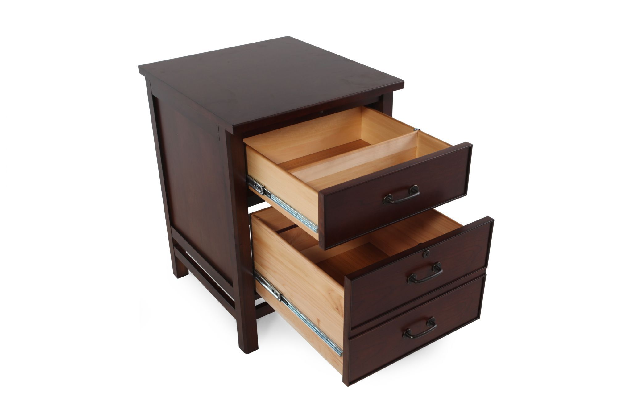 Winners Only Willow Creek File Cabinet