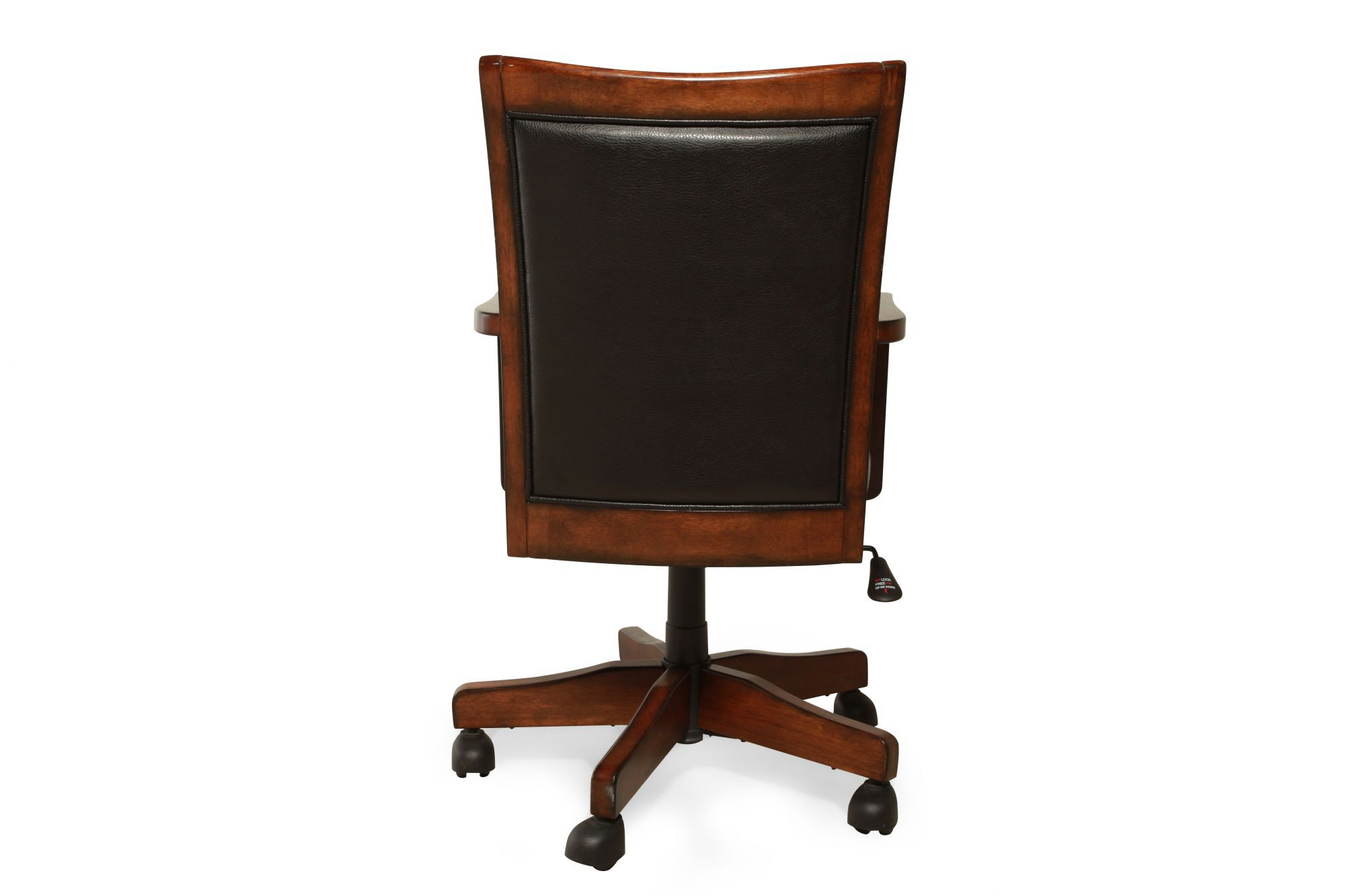 Ashley Hamlyn Office Chair  Mathis Brothers Furniture