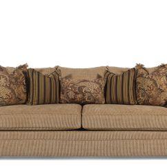 Michael Nicholas Aspen Sofa Light Dark Furniture Garland Mathis Brothers