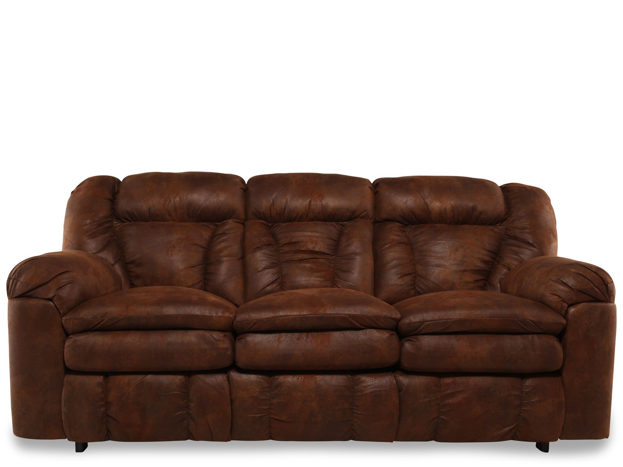 lane sleeper sofa queen recliner talon coffee mathis brothers furniture