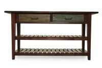 Mestler Sofa Table from Ashley | Mathis Brothers