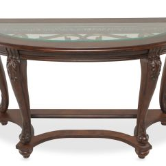 Ashley Sofa Tables Bed In Metro Manila Norcastle Table Mathis Brothers Furniture