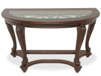 Ashley Norcastle Sofa Table | Mathis Brothers Furniture
