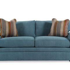 Sh Memory Foam Sleeper Sofa Mattress Art Van And Loveseat Jonathan Louis Blissful Blue Chairbed