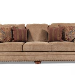 Lane Cooper Sofa Jonathan Louis With Reversible Chaise Desert Mathis Brothers Furniture
