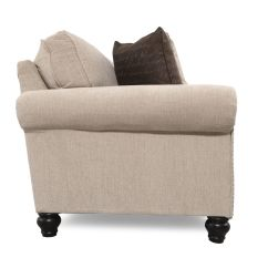 Milari Sofa Ashley Furniture Stressless Eldorado Linen Mathis Brothers