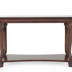 Ashley Sofa Tables Bernhardt Sofas Online Norcastle Rectangular Table Mathis Brothers