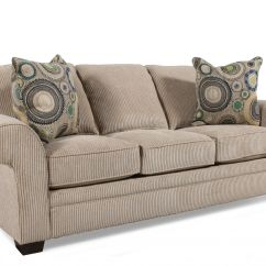 Broyhill Sleeper Sofa Value City Clearance Zachary Queen Mathis Brothers