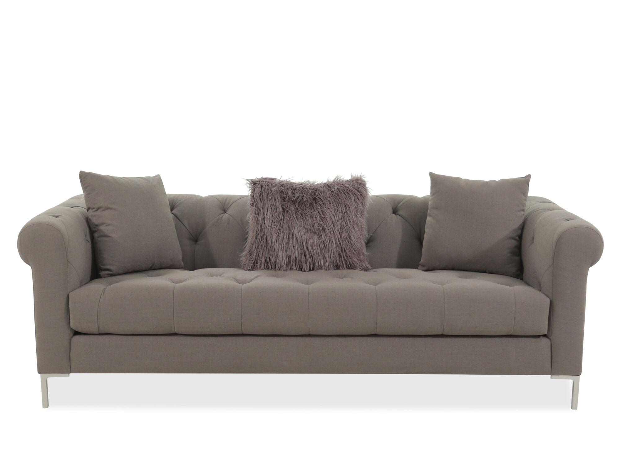 jonathan louis sofas sofa bed corner sale carter gray mathis brothers furniture
