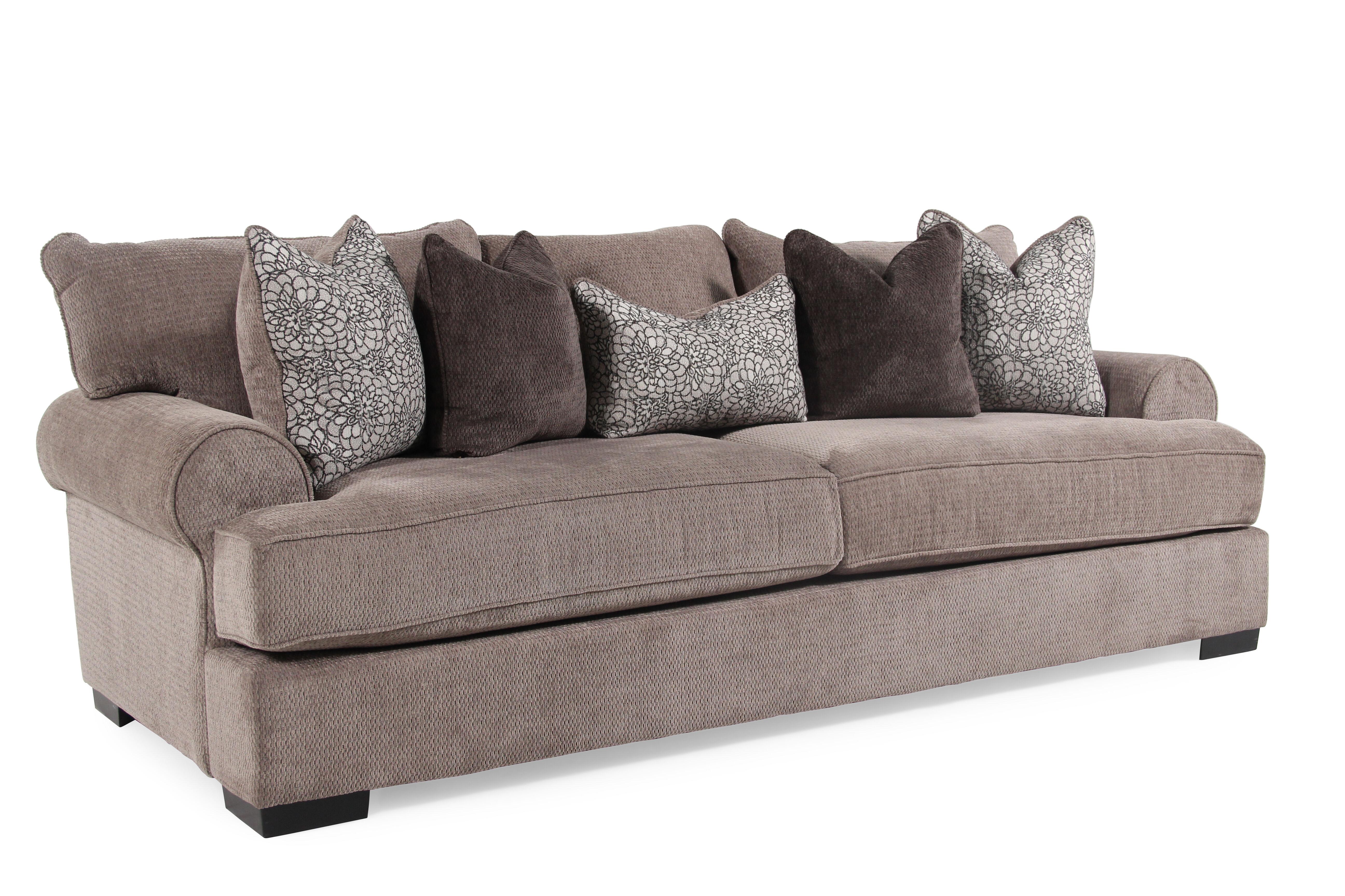 michael nicholas aspen sofa theater sectional reclining designs living room