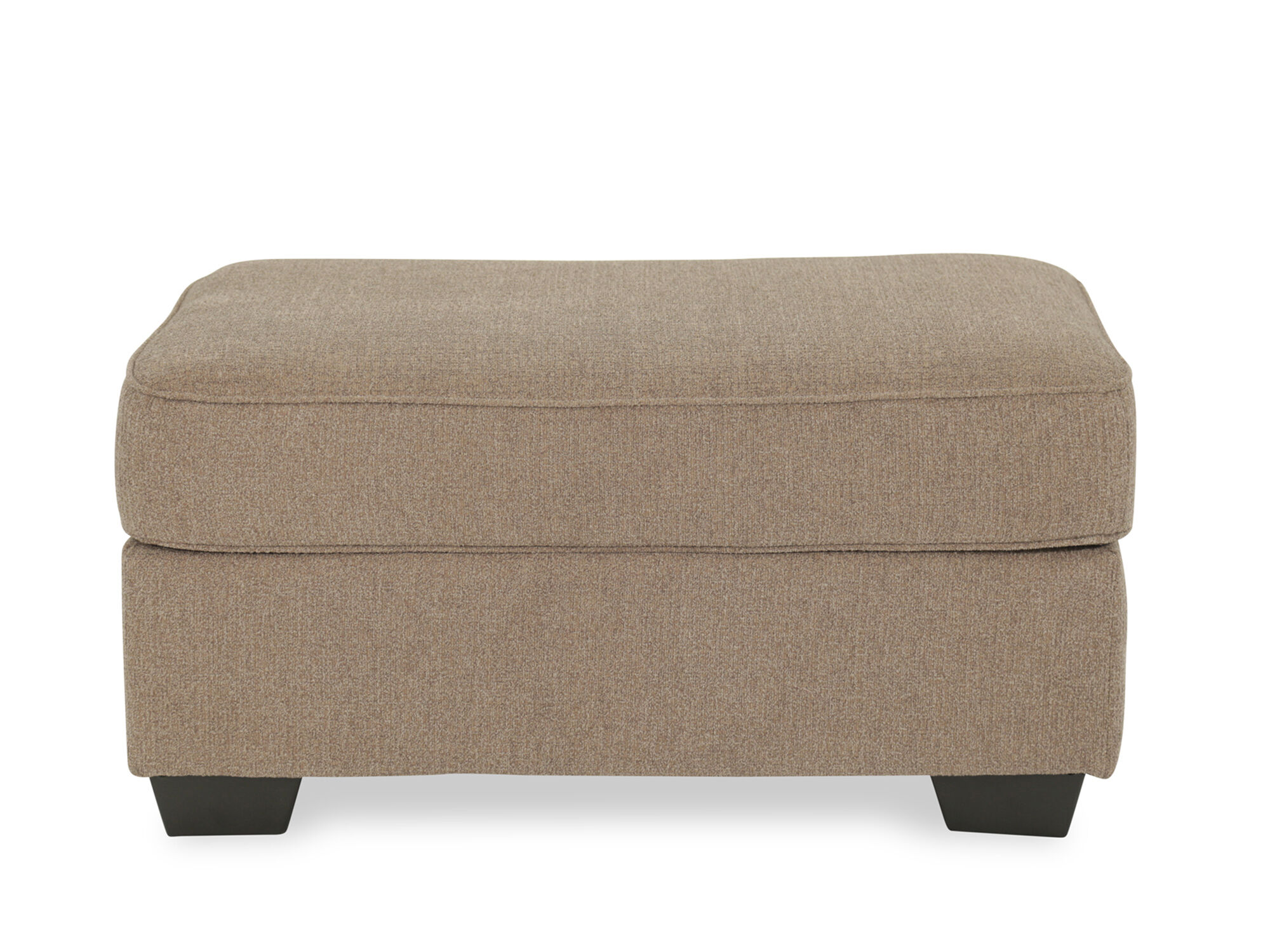 grey oversized chair with ottoman round futon cushion ashley signature designed driftwood gray accent