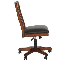 Zahara Swivel Chair Minni Mouse Winners Only Office Mathis Brothers Furniture