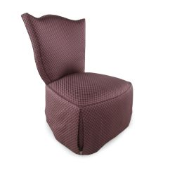 Swivel Chair Armless Office Star Task Caracole Fusionner Mathis Brothers