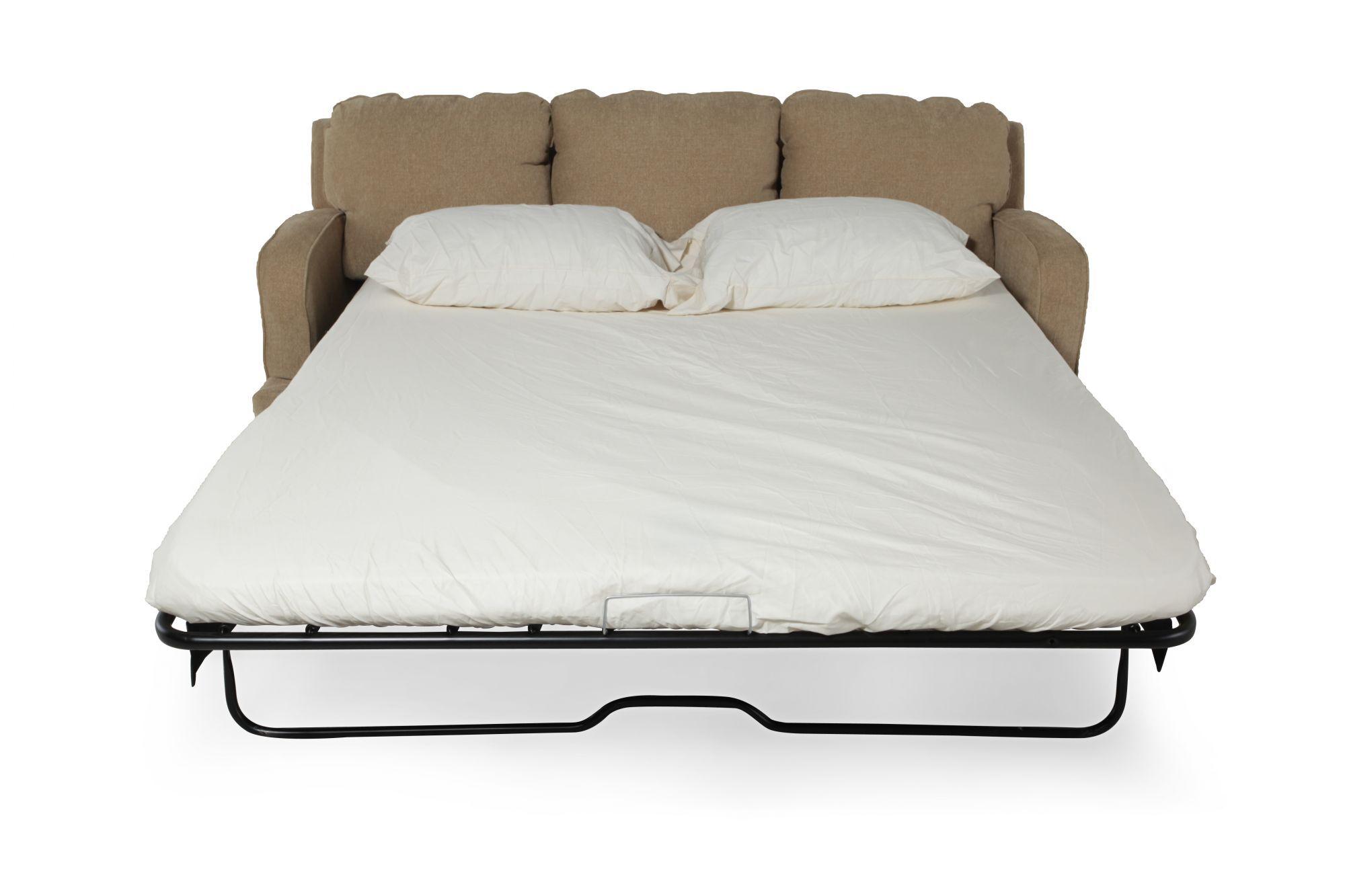 la z boy diana sleeper sofa cheap comfortable beds uk sesame queen mathis brothers
