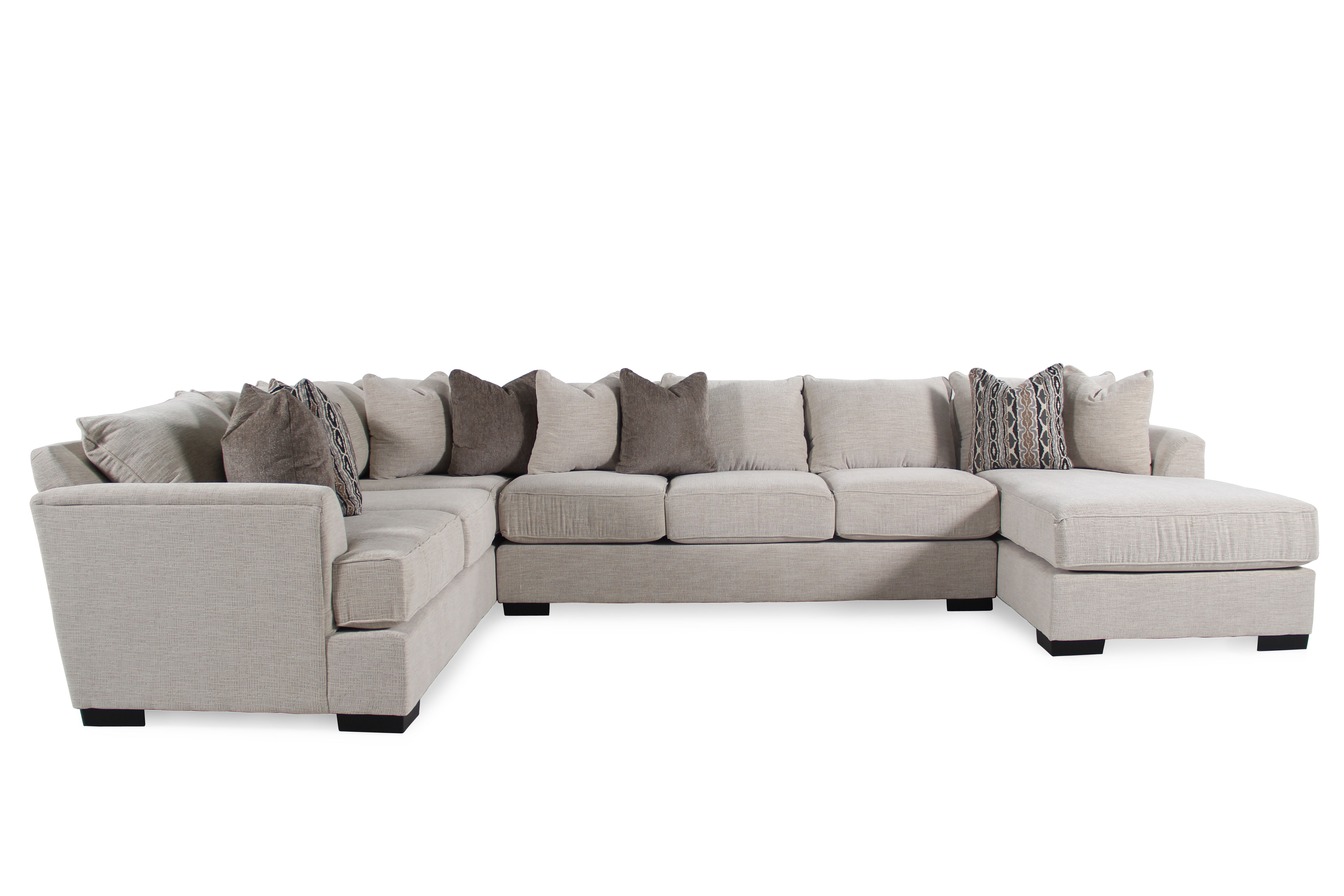 michael nicholas aspen sofa leather pet cover fortune three piece sectional mathis