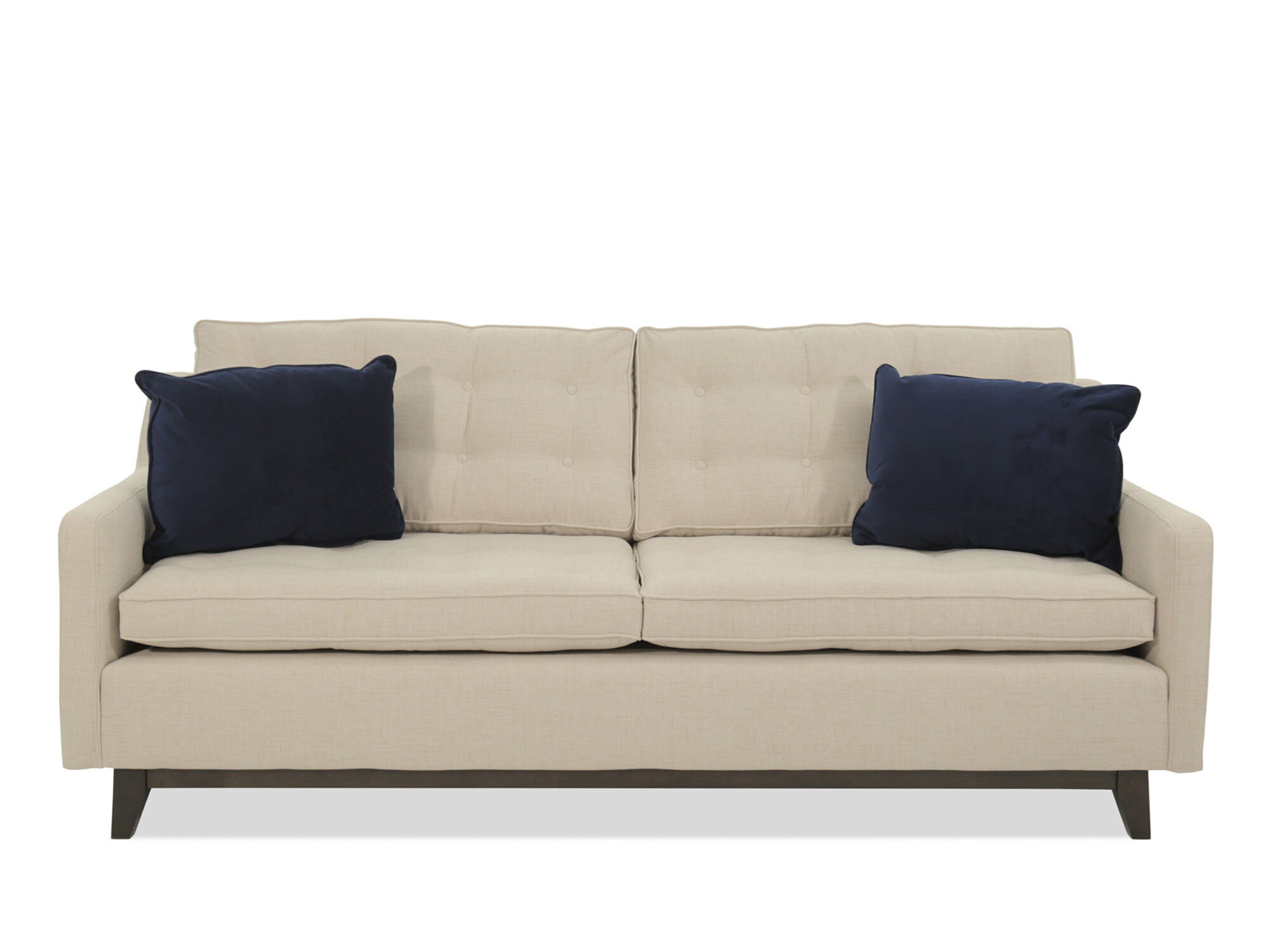 Broyhill Tula Sofa  Mathis Brothers Furniture