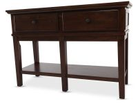 Ashley Console Sofa Table | Mathis Brothers Furniture