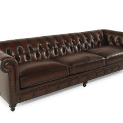 Bernhardt London Club Leather Sofa Price Set Cleaning In Nairobi Mathis Brothers Furniture