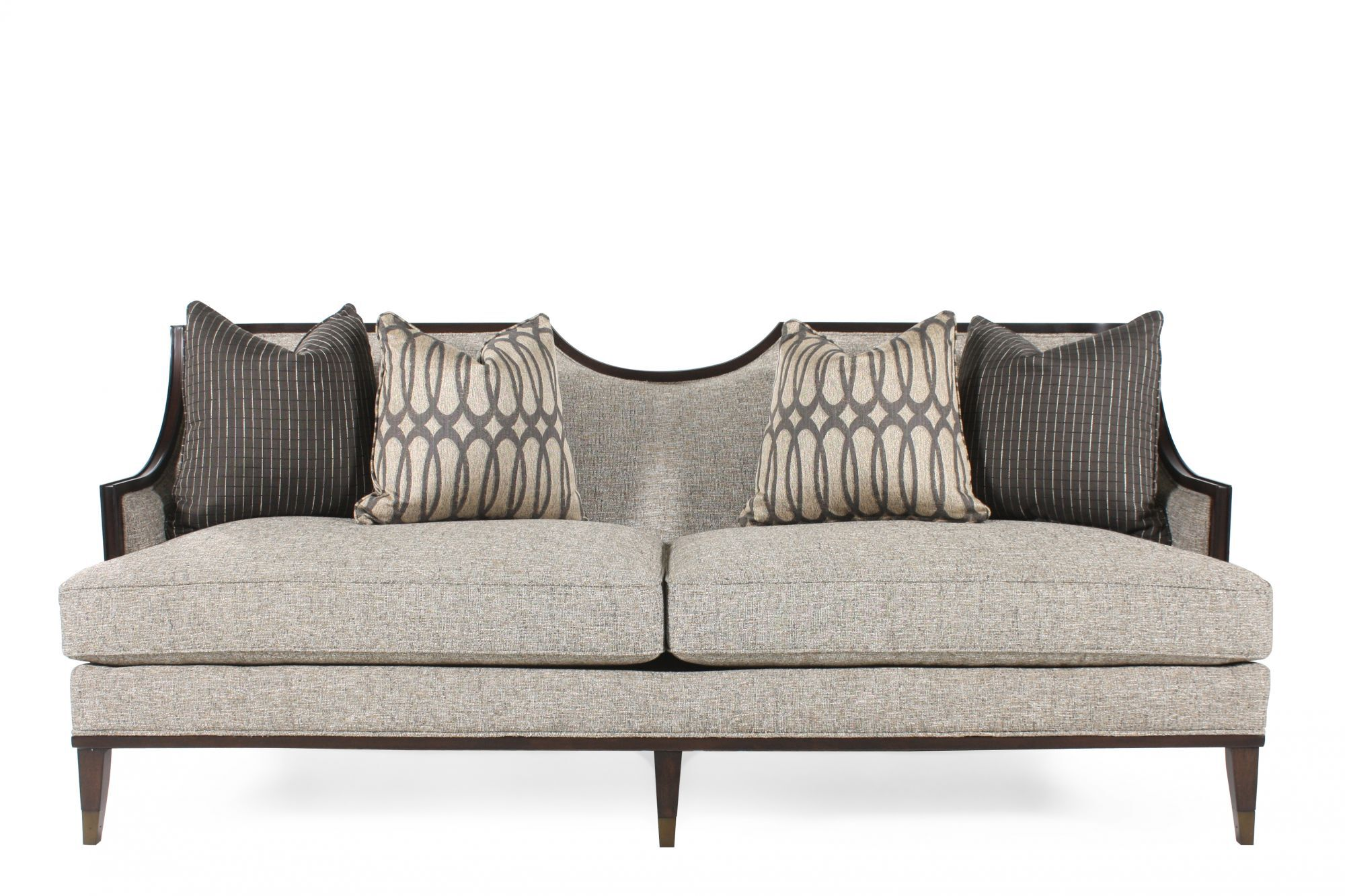 bernhardt cantor leather sofa price theatre sofas & couches | mathis brothers furniture stores