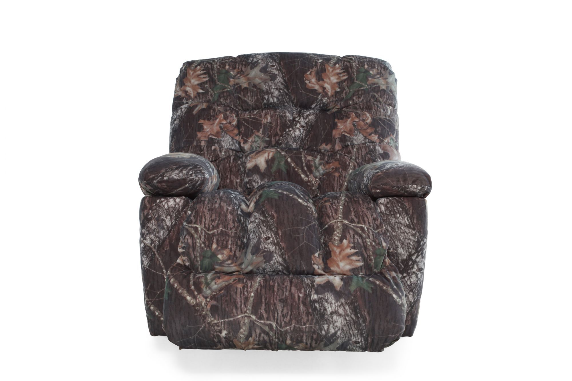 Camo Recliner Chair Lane Lucas Camo Recliner Mathis Brothers Furniture