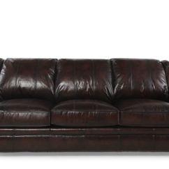 Leather Sofas In Tulsa Ok Grey Slipcover Sofa Bernhardt Duke | Mathis Brothers Furniture