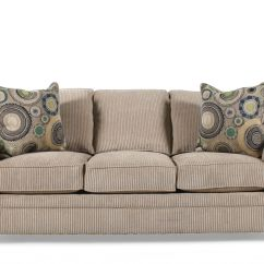 Broyhill Sleeper Sofa Custom Miami Fl Zachary Queen Mathis Brothers