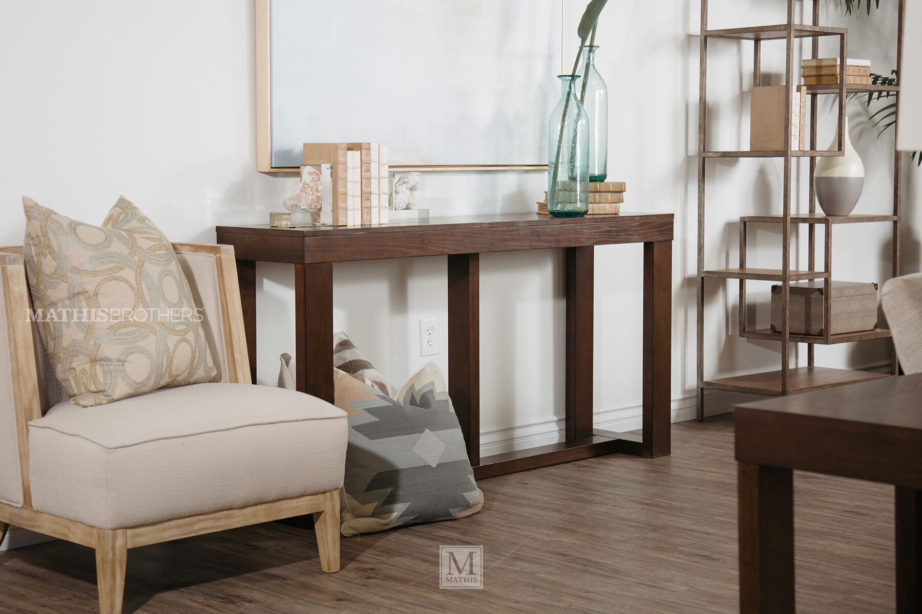 watson sofa table best leather cleaner and conditioner for ashley mathis brothers furniture