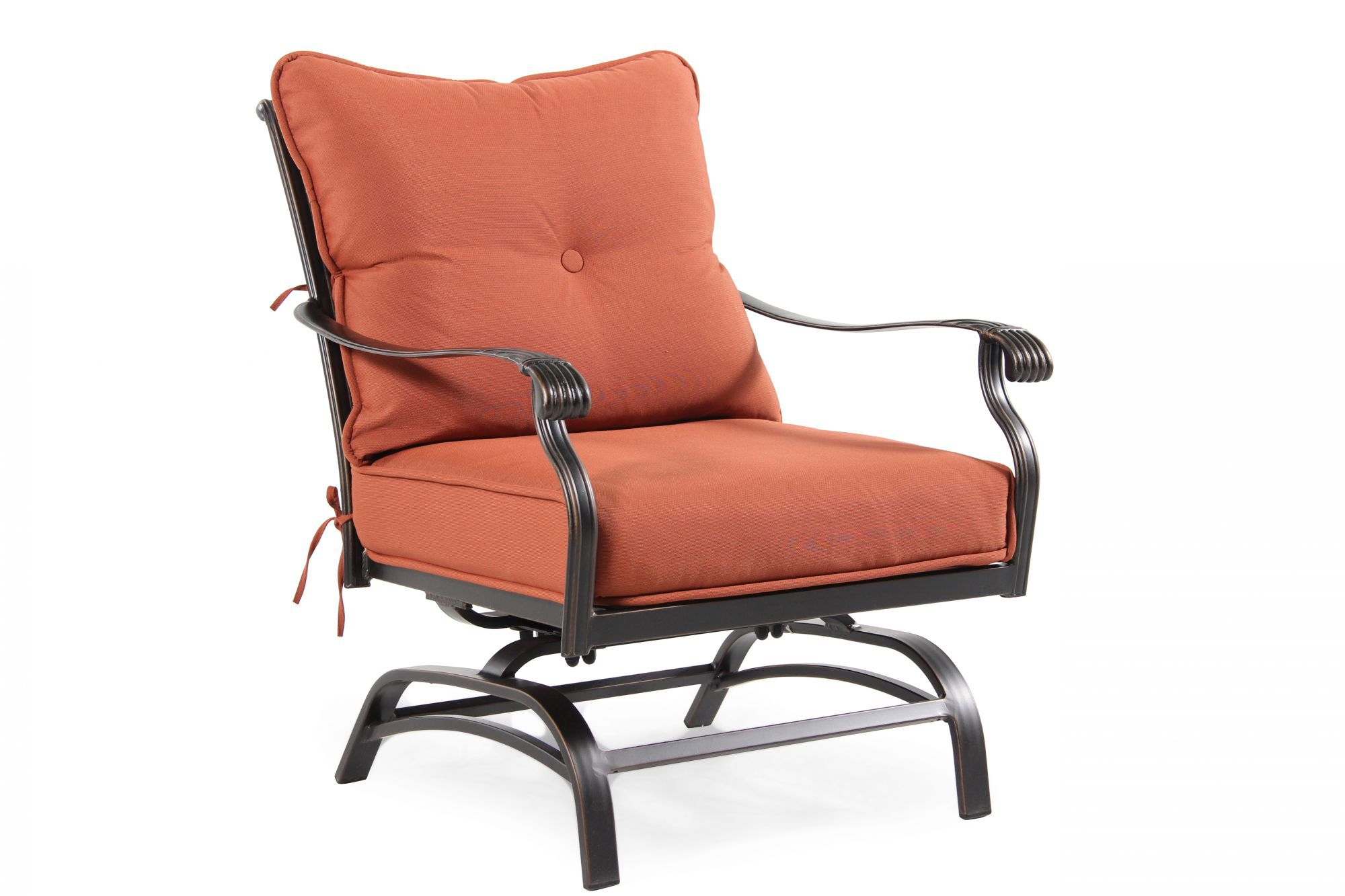 c spring patio chairs saddle chair with back support world source athens motion mathis brothers furniture