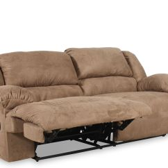 Sectional Sofas Ashley Furniture Sofa Bed Deals Nz Hogan Mocha Two-seat Reclining   Mathis ...