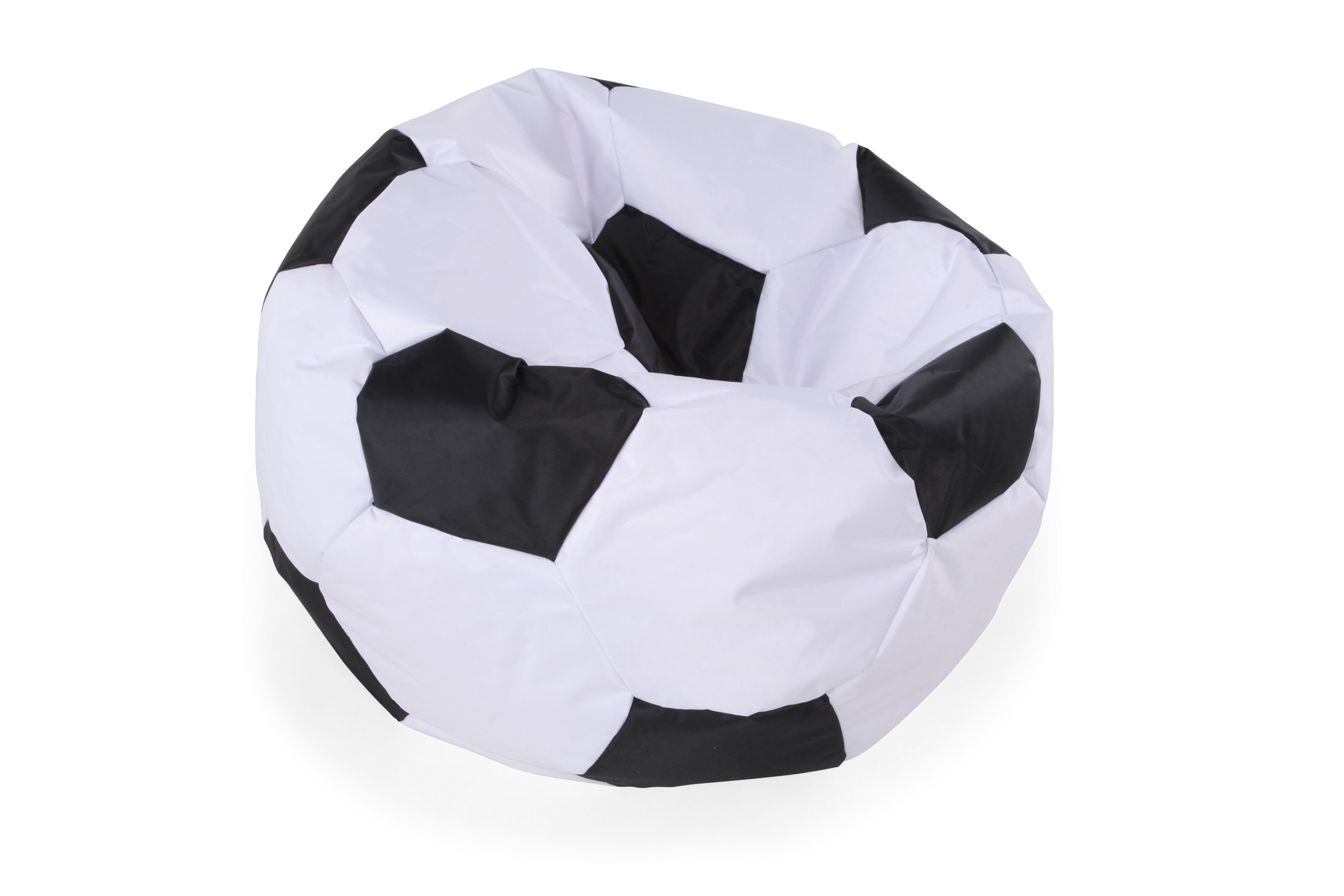 Soccer Ball Bean Bag Chair  Mathis Brothers Furniture